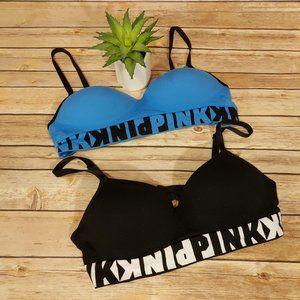 Victoria's Secret PINK Lounge Bras
